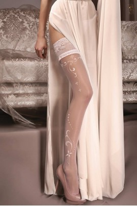 More about Bridal socks