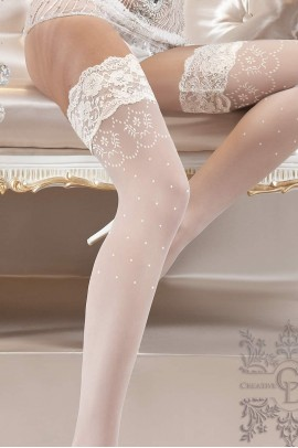 Bridal socks BA Art. 122