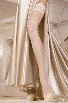 More about Bridal stockings. ART 249