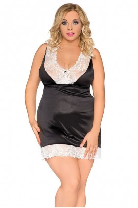 More about Babydoll - Chemise Z/5004