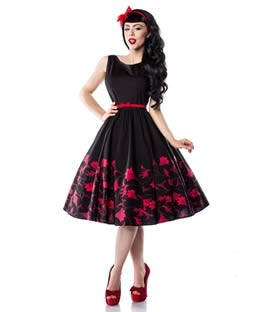 Rockabilly Pinup